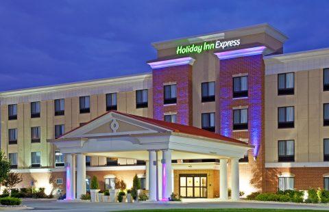 Holiday Inn Indianapolis