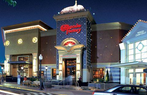 Hill Shopping Center